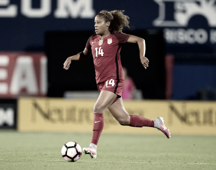 Chicago Red Stars tally four allocations