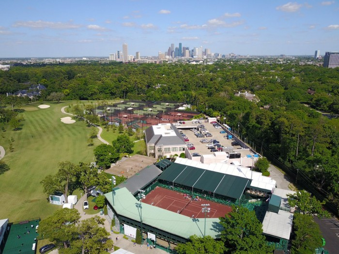 ATP Houston - Risultati e programma