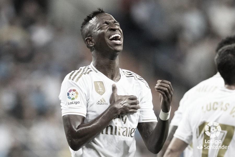 Real Madrid - Valencia: historial de encuentros