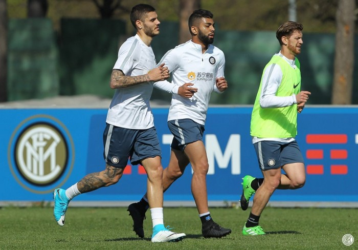 Inter, Pioli attende i nazionali. Buone notizie da Icardi e Brozovic