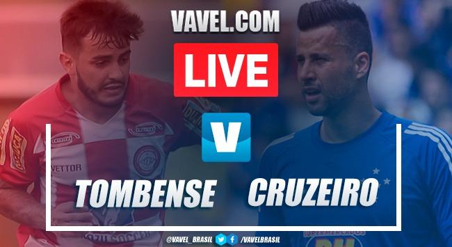 Gols e melhores momentos de Tombense 2 x 0 Cruzeiro pelo Campeonato Mineiro 2020
