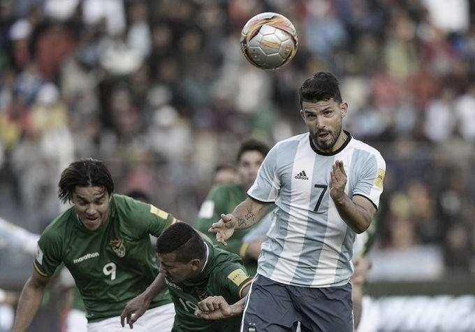 Previa Bolivia - Argentina: factores externos entran en juego