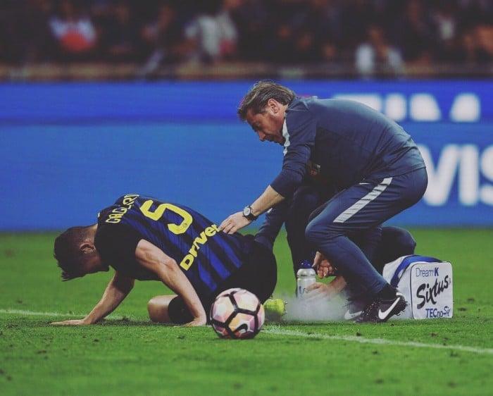 Inter, Gagliardini mette nel mirino il derby