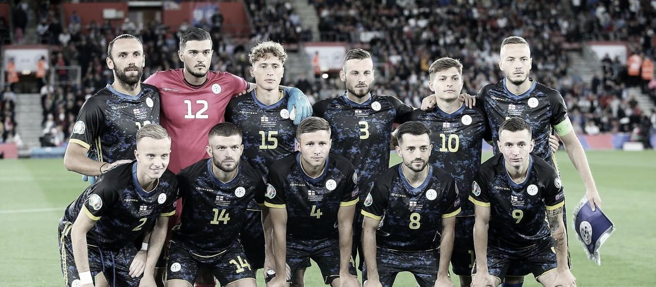 Cambios puntuales en los 20 mejores tras la reciente fecha FIFA