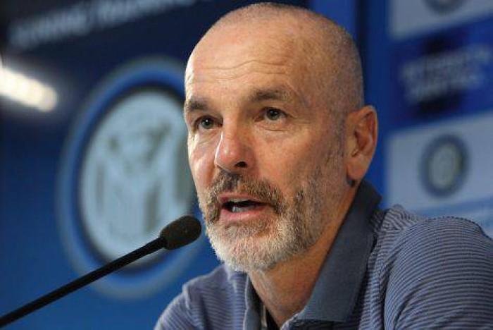 """Inter, Pioli suona la carica: """"Abbiamo ancora tanto da dire. Non siamo perfetti, ma siamo forti"""""""