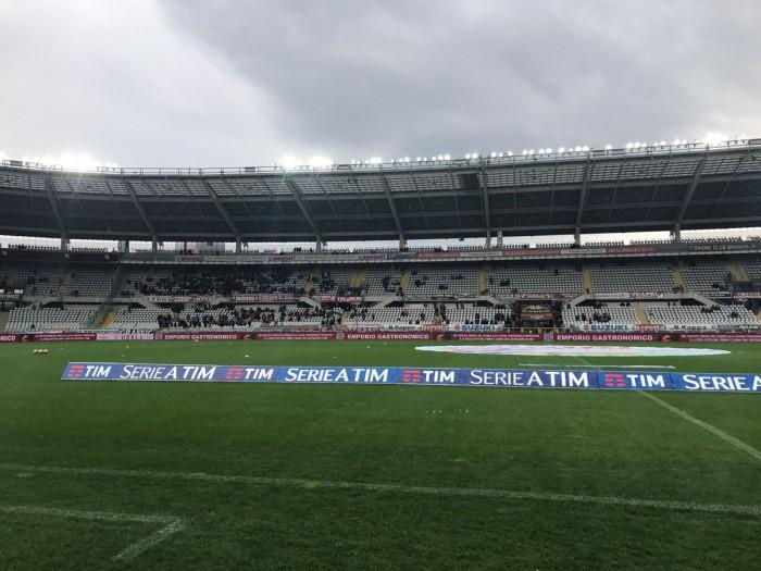 Serie A, le formazioni ufficiali di Torino - Udinese