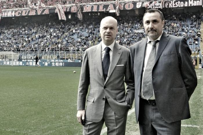 Milan, non solo Musacchio: tanti i nomi sulla lista dei rossoneri