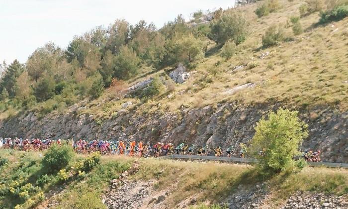 Giro di Croazia 2017 - Ruffoni si impone in volata, oggi altra occasione per ruote veloci