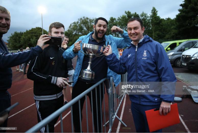 5 things to take from Bradford City's pre-season
