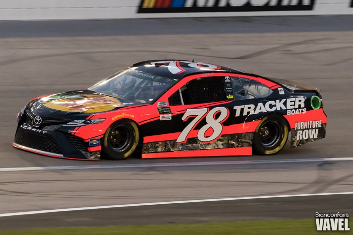 2018 VAVEL NASCAR Team Preview: Joe Gibbs Racing / Furniture Row Racing