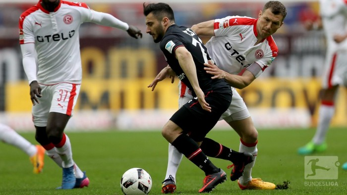 Fortuna Düsseldorf 1-3 FC St. Pauli: Injuries overshadow dramatic comeback