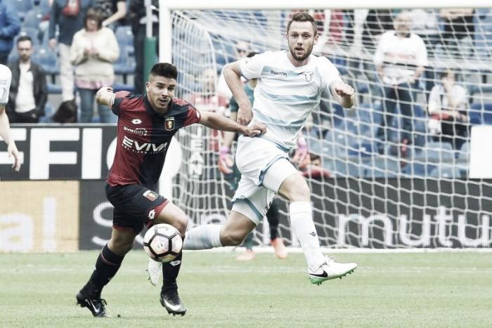 Genoa-Lazio, le parole di Inzaghi e Juric nel post-partita