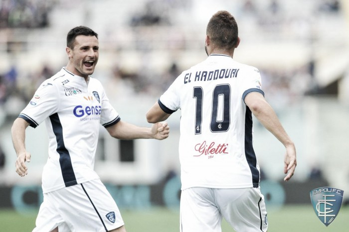 Serie A: l'Empoli espugna il Franchi, Fiorentina battuta 1-2 nel finale