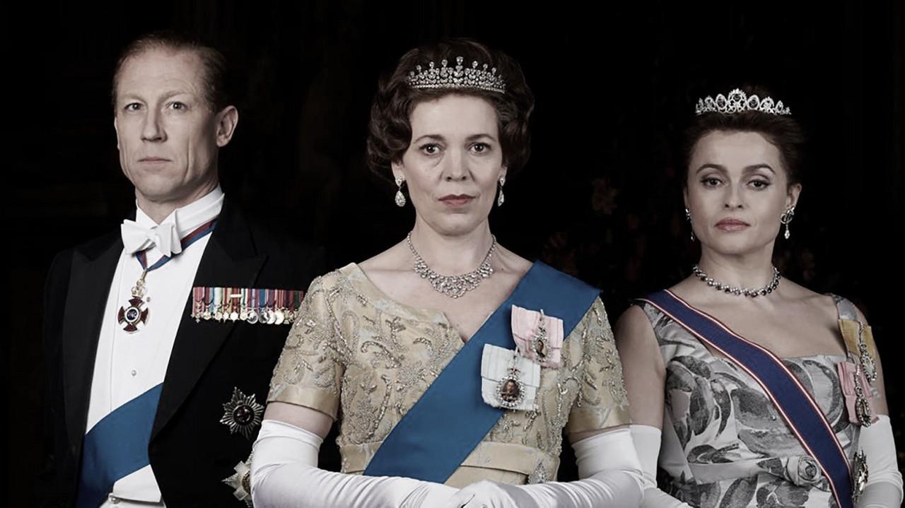 """Se renueva el reinado ficticio, """"The Crown"""" contará con una sexta y última temporada"""