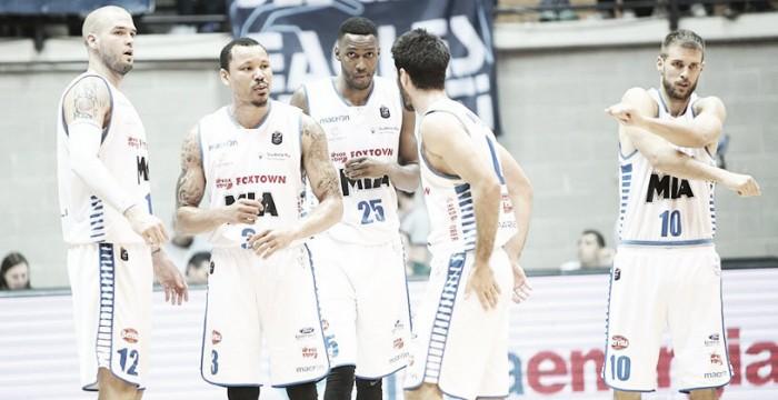 LegaBasket Serie A - Cantù la spunta sulla sirena, Pistoia perde punti importanti in chiave playoff (73-71)