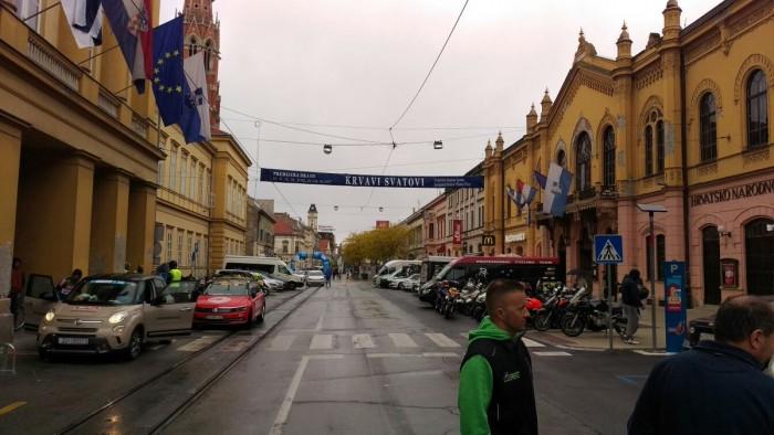Bardiani CSF: sprint impeccabile, Ruffoni vince in Croazia