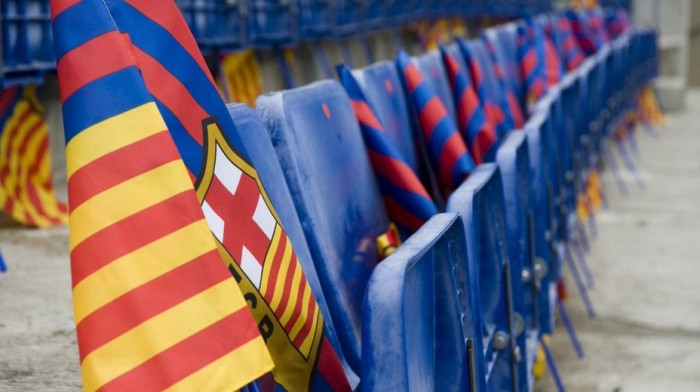 Champions League - Barcellona vs Juventus, le formazioni ufficiali
