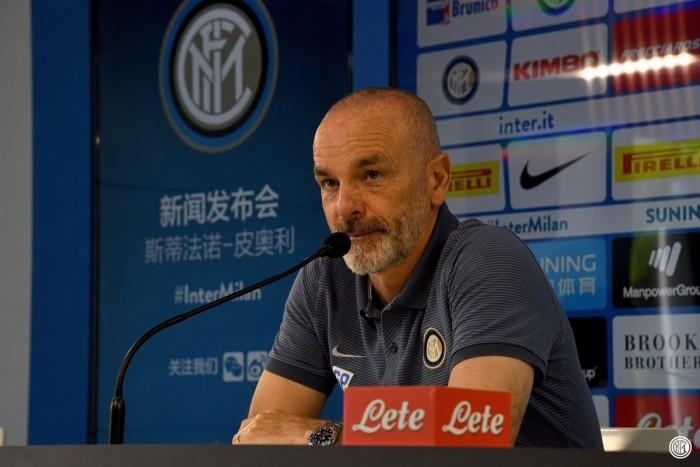 Inter, Pioli e la delusione post derby