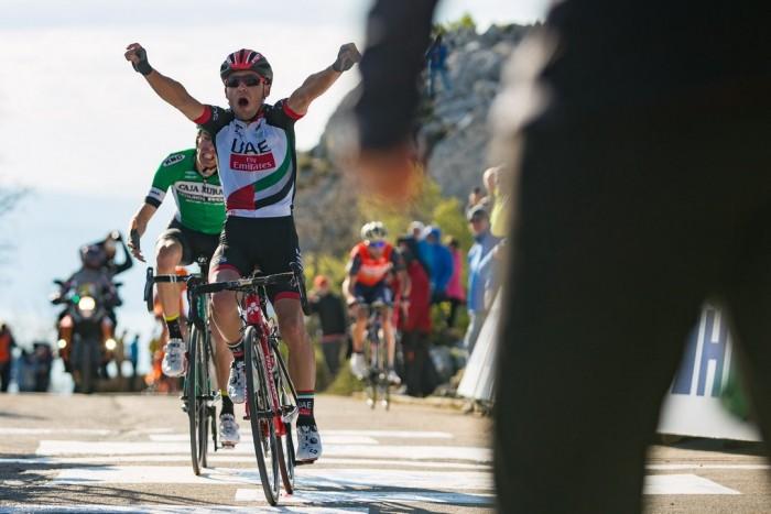 Giro di Croazia 2017 - Nibali lancia qualche timido segnale, oggi finale per ruote veloci