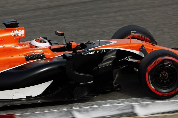 F1 - McLaren-Honda, c'è soddisfazione dopo i test