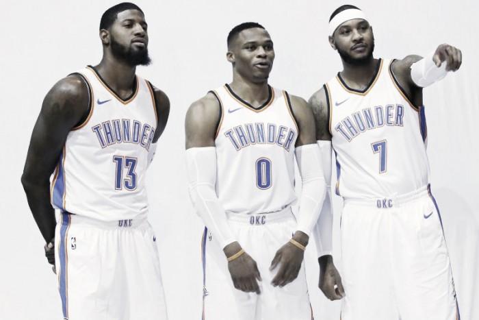NBA, Carmelo Anthony e i retroscena su Rockets e Cavs