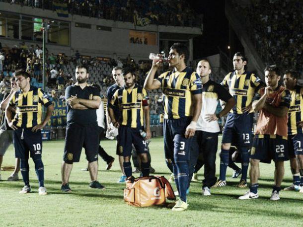 Central debuta por Copa Argentina