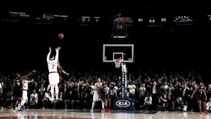 NBA, i New York Knicks pronti all'ennesima rivoluzione