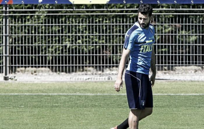 Euro 2016, brutte notizie per l'Italia: Candreva salterà lasfida contro la Sapgna