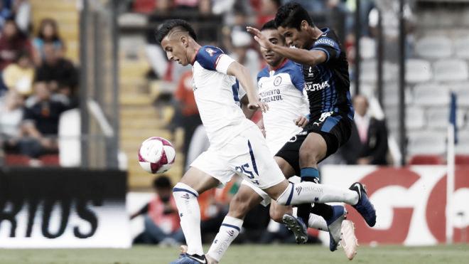 Previa Cruz Azul - Querétaro: Duelo azul