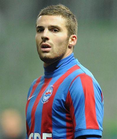 Thomas Heurtaux, nuevo jugador del Granada
