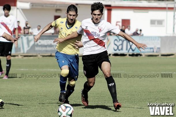 Sevilla Atlético - Cádiz: duelo por lo más alto de la tabla clasificatoria