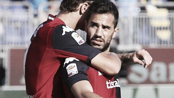 Cagliari - Udinese 4-3: la cronaca