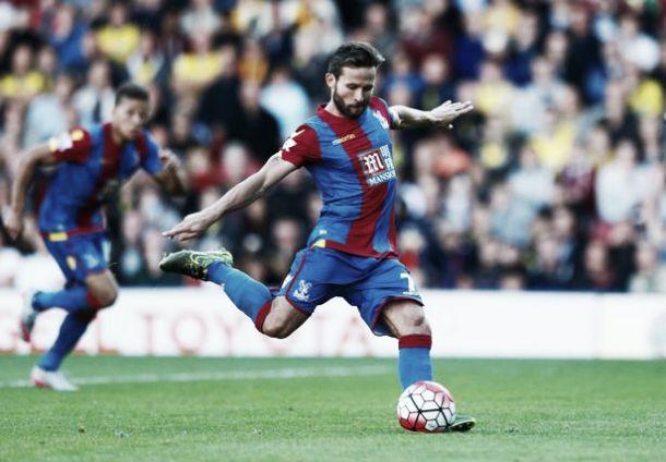 Premier League: il Palace torna a volare vincendo 1-0 nel derby in casa del Watford