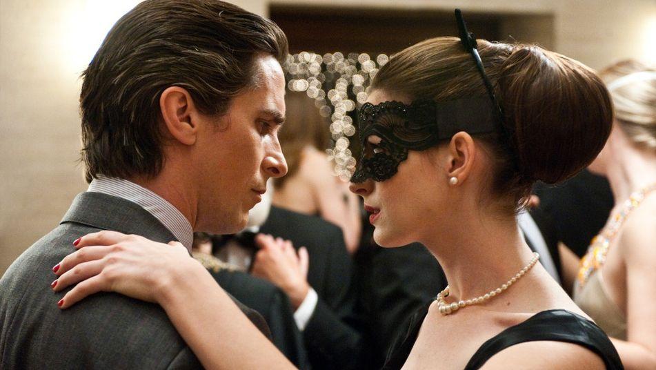 'El caballero oscuro: La leyenda renace' es el tráiler de cine más visto de 2012