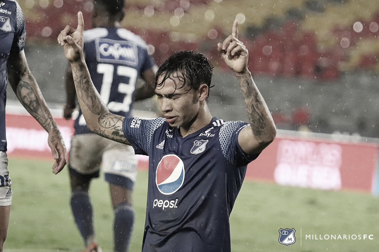 Foto: Millonarios FC