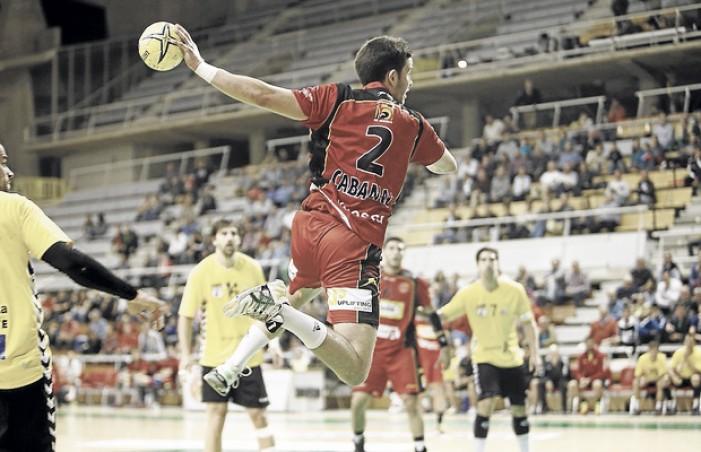 El Granollers apuesta por Álvaro Cabanas