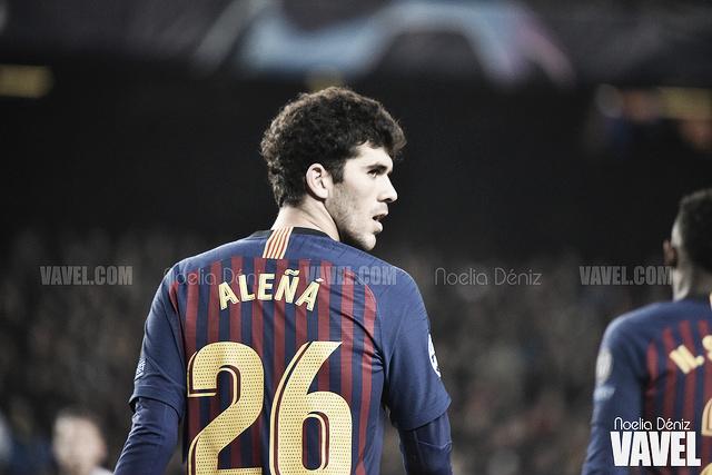Levante UD vs. FC Barcelona en vivo y en directo en La Copa del Rey 2018 (2-1)