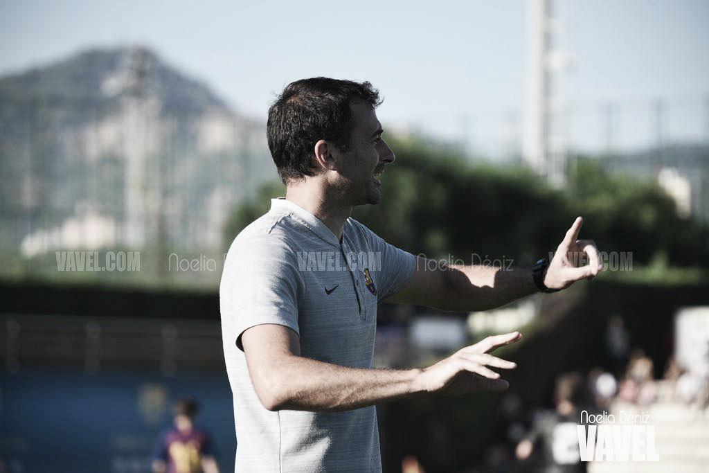 "Denis Silva: ""Saldremos a ganar"""