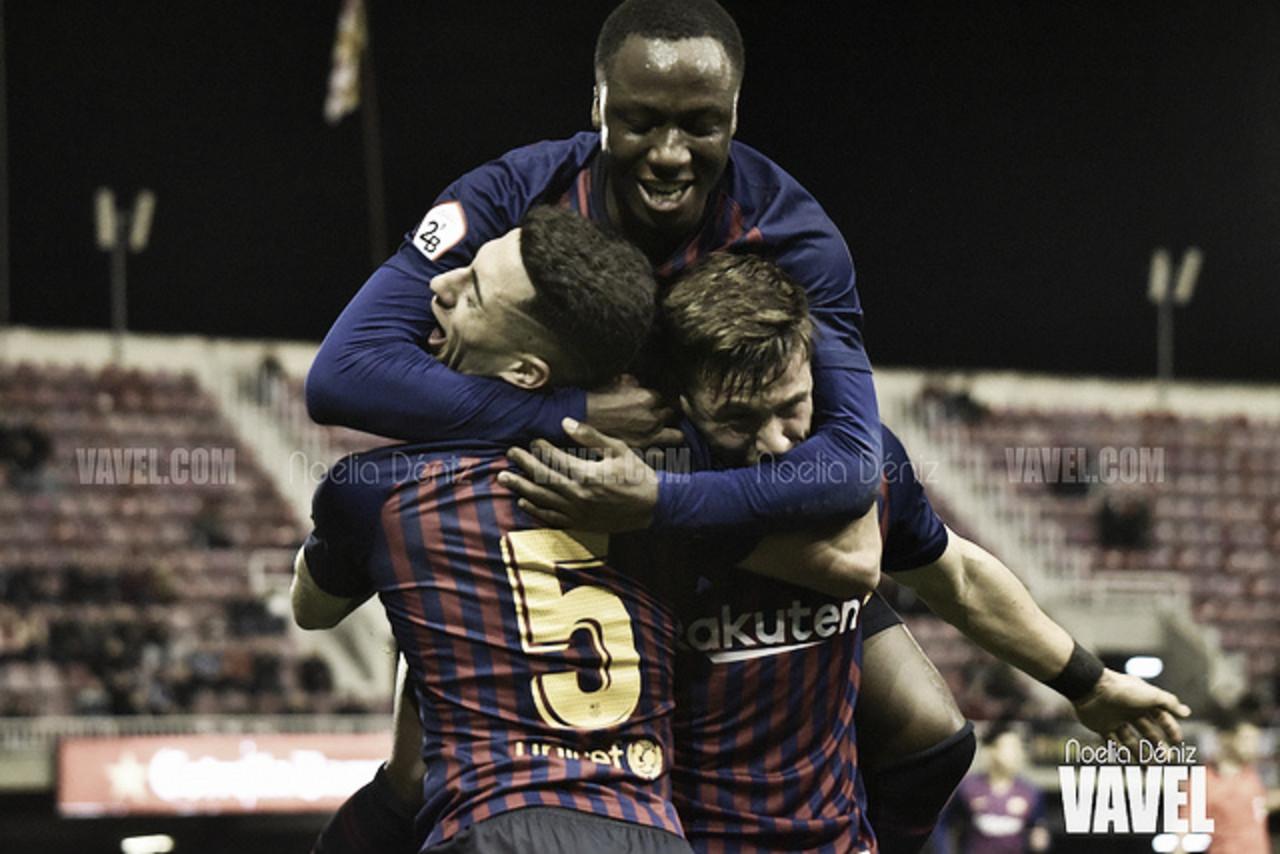 Previa Hércules CF vs. Barcelona B: el playoff, en juego