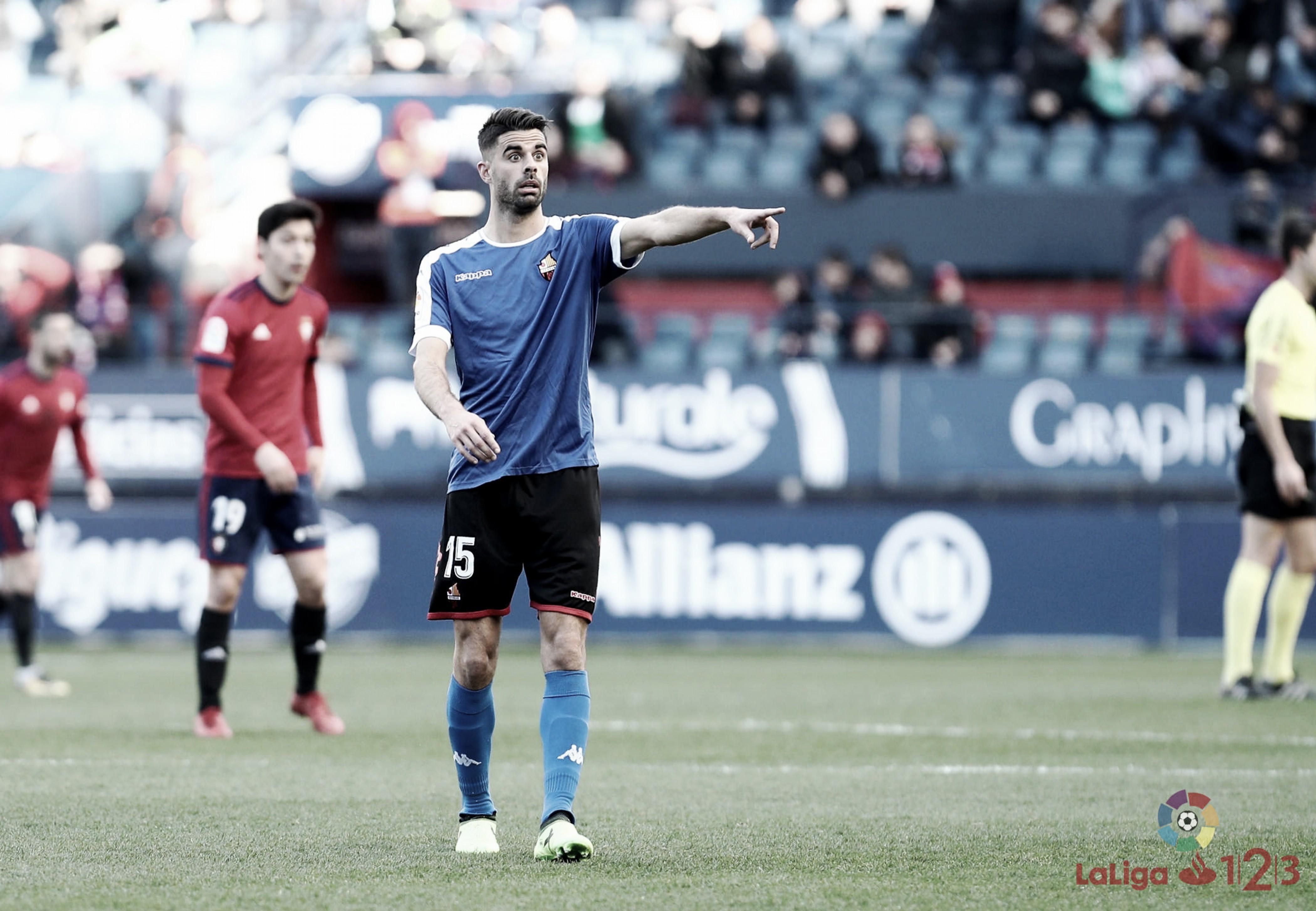 El CF Reus y su oficio eliminan a Osasuna