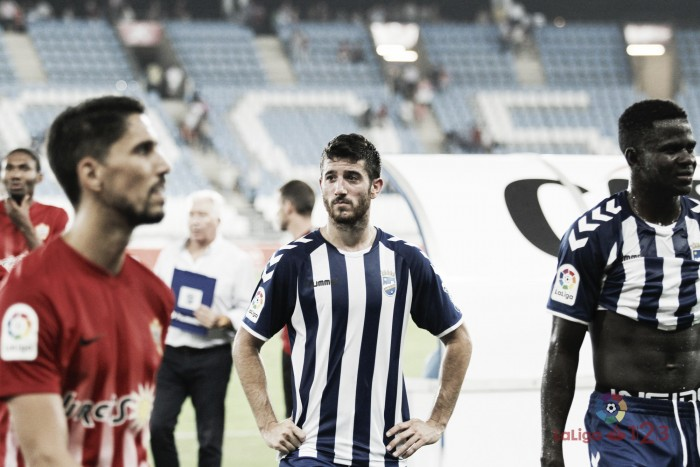 Ojeando al rival del Reus: el Lorca FC, un recién ascendido con mucho peligro