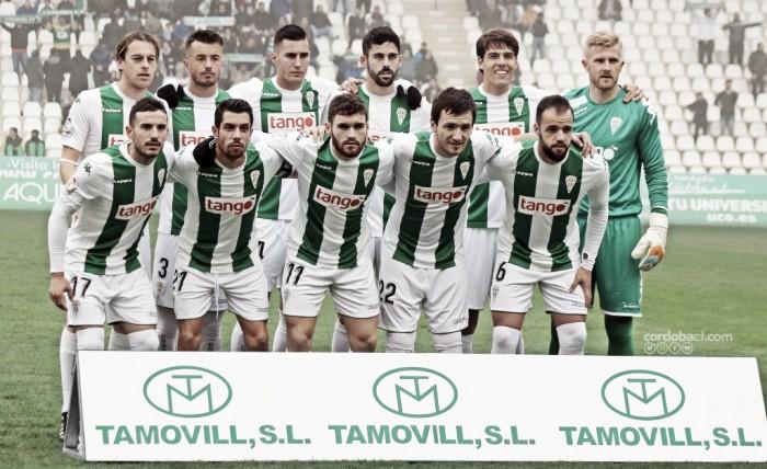 Ojeando al rival del Reus: el peor Córdoba de los últimos 63 años