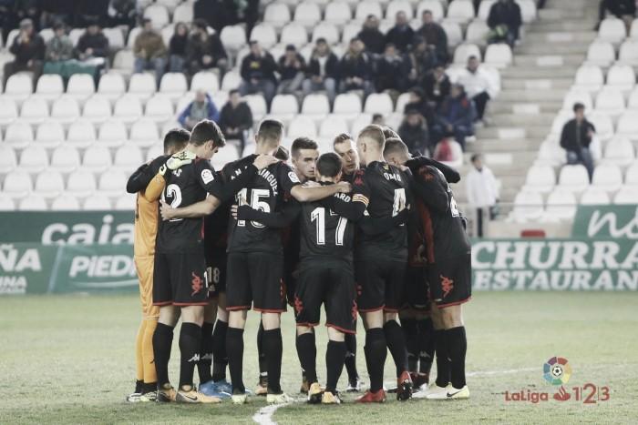 Previa CF Reus - Alcorcón: Toca recuperar el honor perdido en Córdoba