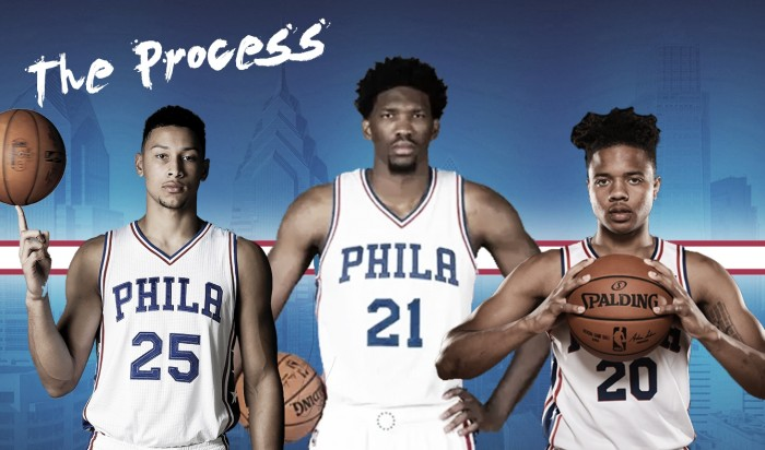 Guía VAVEL NBA 2017/18: 'The Process' y la resurrección de Philadelphia 76ers