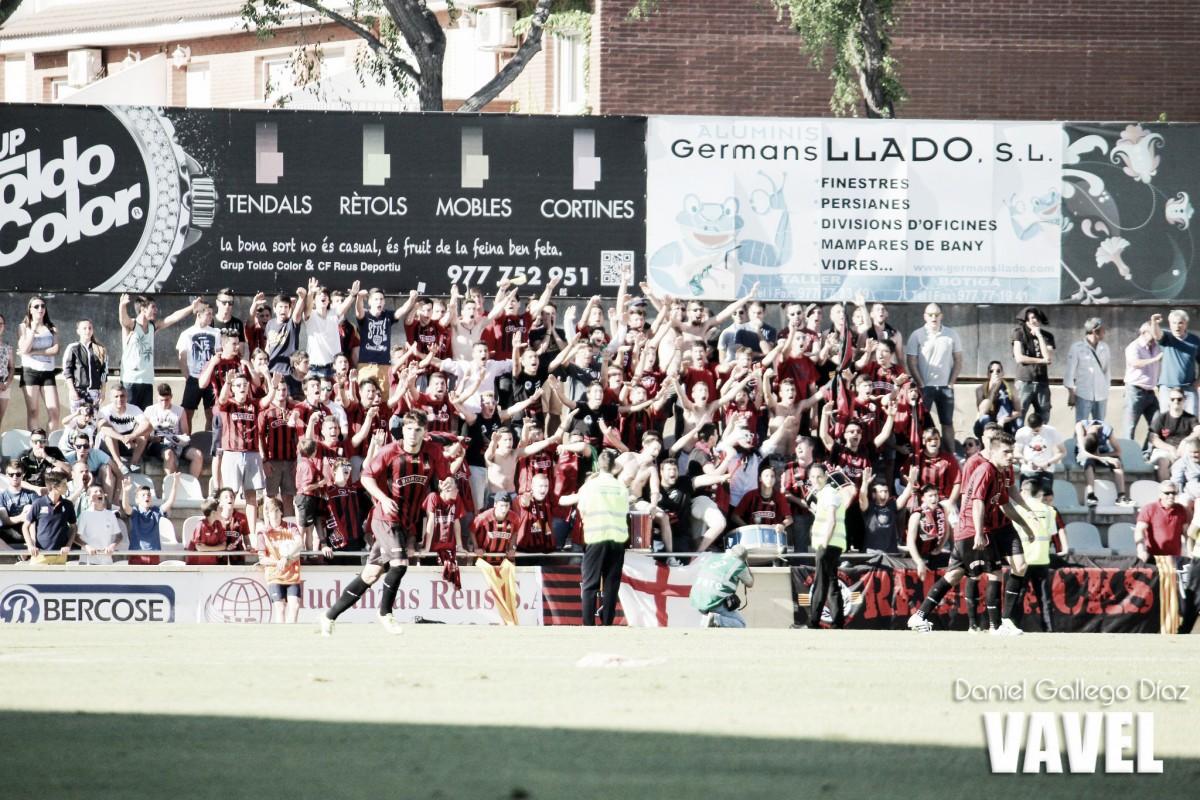 El CF Reus hace pública la cifra de abonados