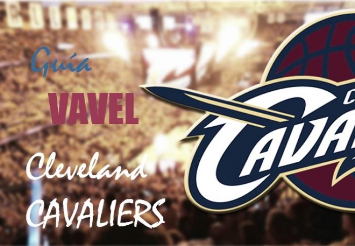 Guía VAVEL NBA 2017/18: Cleveland Cavaliers, la nueva corte del 'Rey'