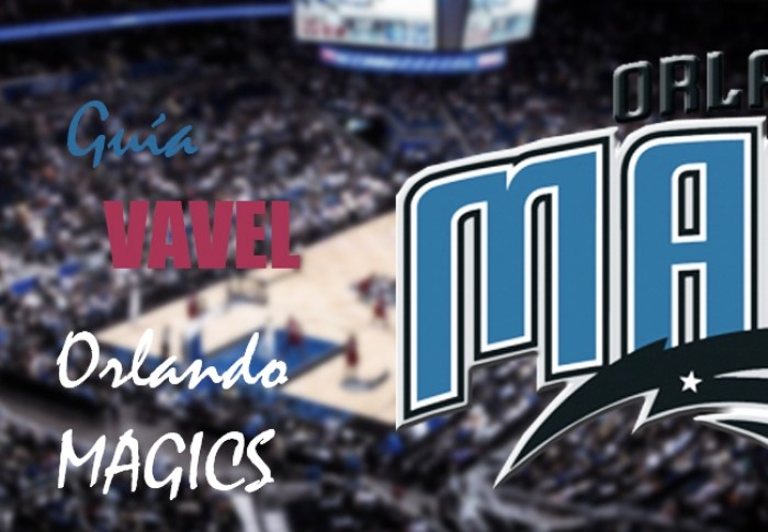 Guía VAVEL NBA 2017/18: Orlando Magic, que alguien agite la varita