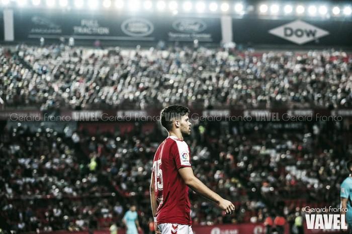 Ojeando al rival del Reus: El Nàstic, rivalidad de vecinos