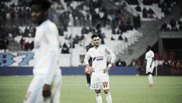 Are Marseille capable of qualifying for European competition this season?