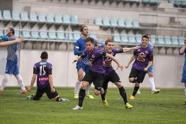 Iván Cabezudo se retira como futbolista para empezar una nueva etapa como técnico